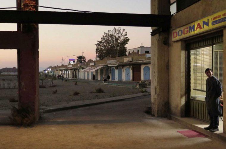 Dogman è il nuovo western urbano diretto da Matteo Garrone