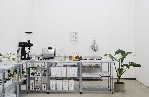Ortica, il temporary shop dedicato alle piante dentro Frutta Gallery