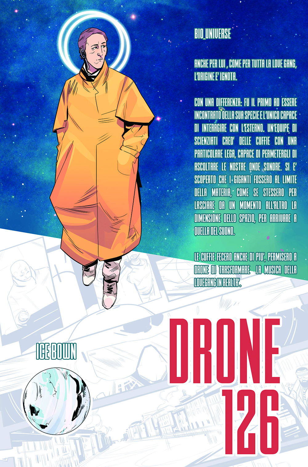Asian Fake The Origin, il fumetto che racconta la label | Collater.al 13
