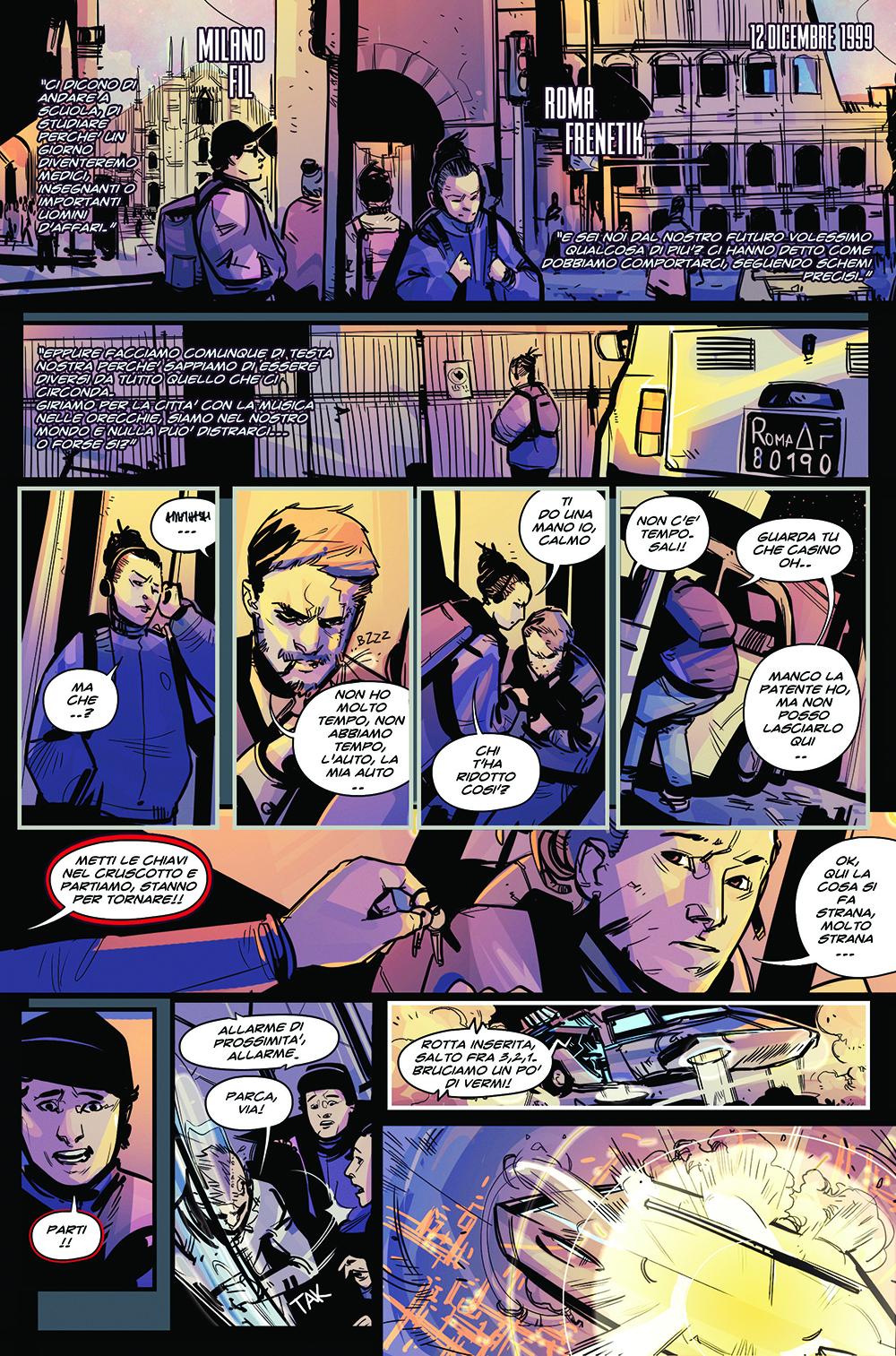 Asian Fake The Origin, il fumetto che racconta la label | Collater.al 2