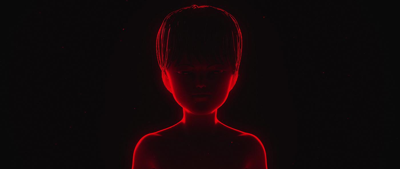 Awaken Akira | Collater.al 10