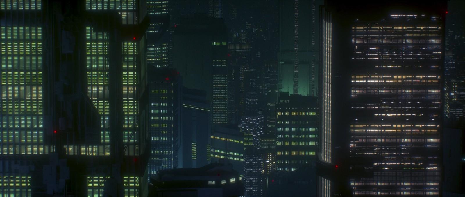 Awaken Akira | Collater.al 6
