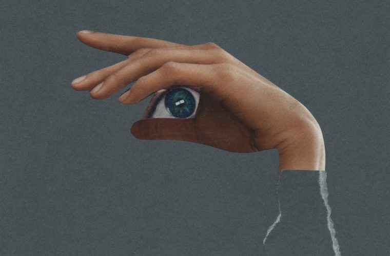 Gli ambigui collage di Rozenn Le Gall