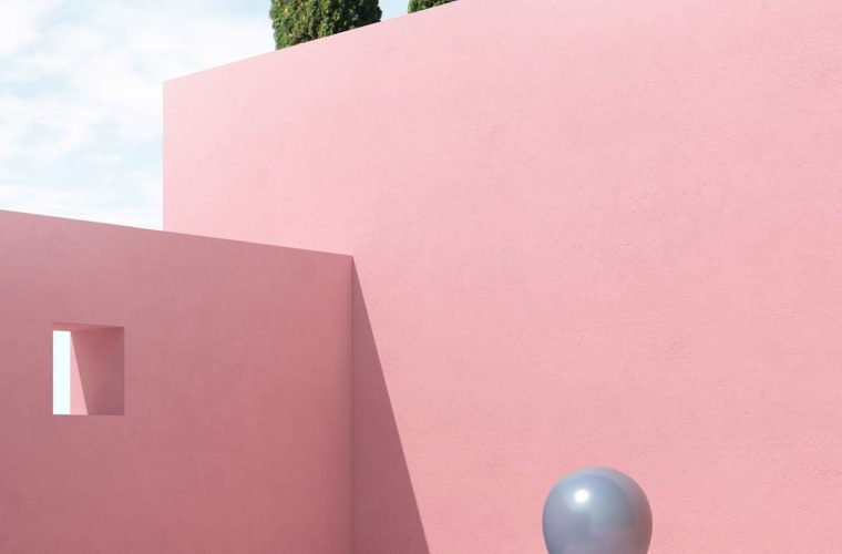 Gravity, gli oggetti sospesi di Massimo Colonna