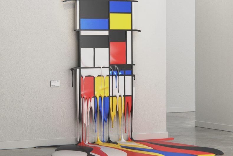 Hot Art Exhibition, gli effetti dell'estate sulle opere d'arte