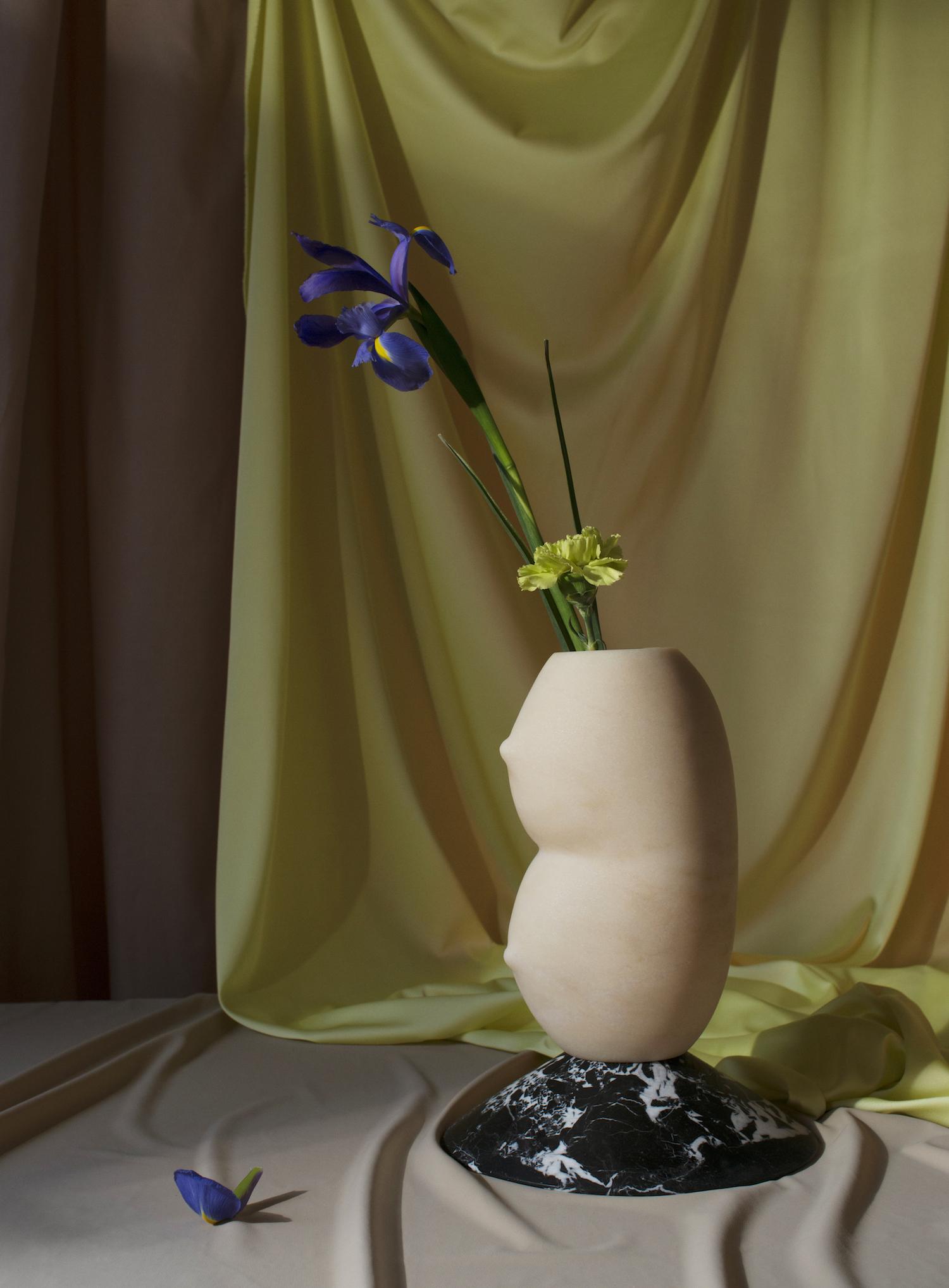 Il Marmo domestico di Bloc Studios Intervista a Sara Ferron Cima  Collater.al 11