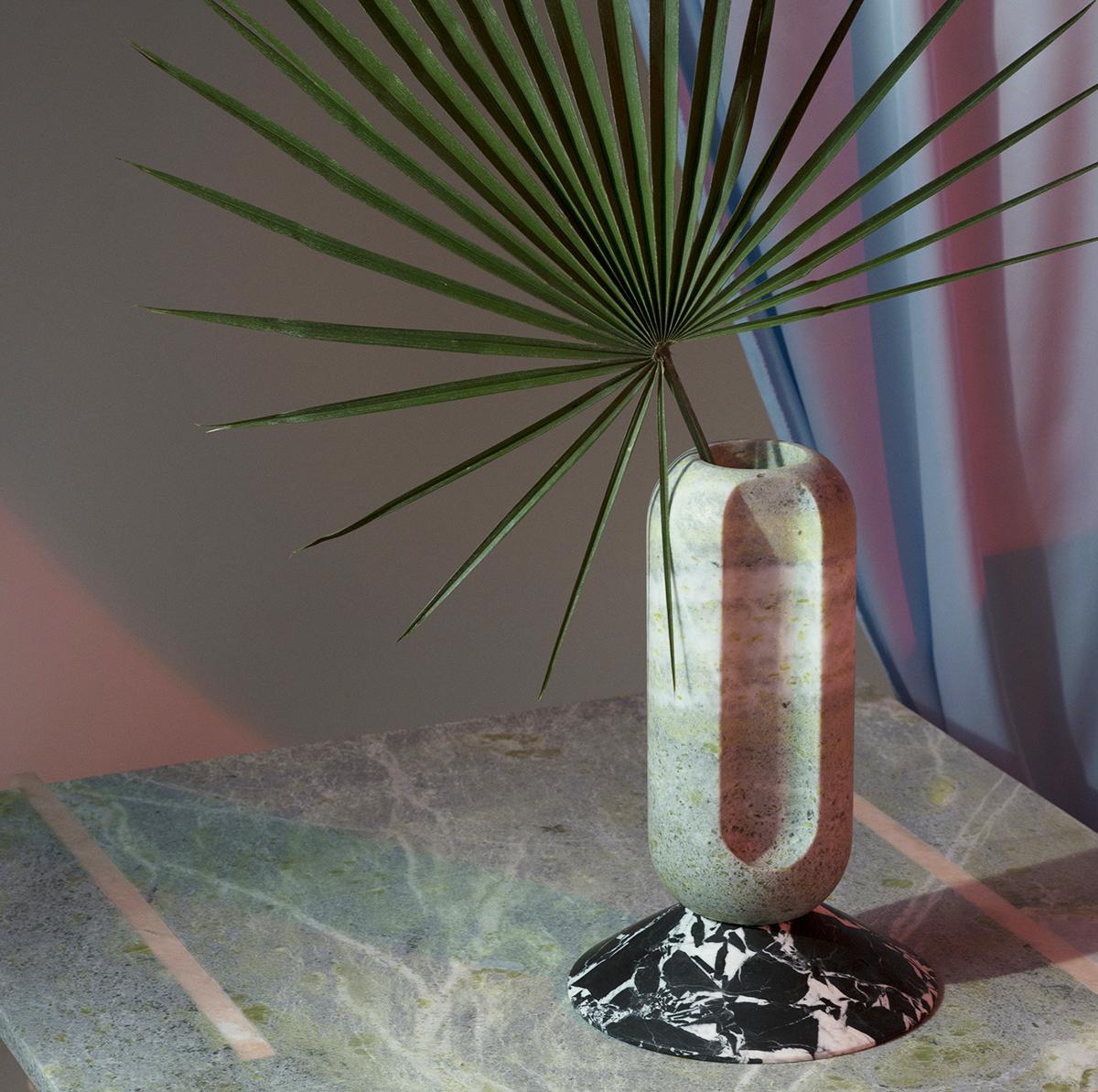 Il Marmo domestico di Bloc Studios Intervista a Sara Ferron Cima  Collater.al 13