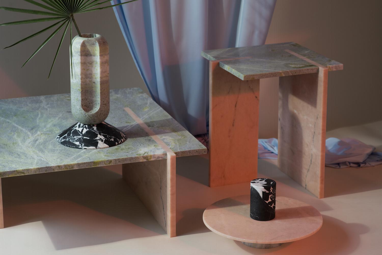 Il Marmo domestico di Bloc Studios Intervista a Sara Ferron Cima  Collater.al 8