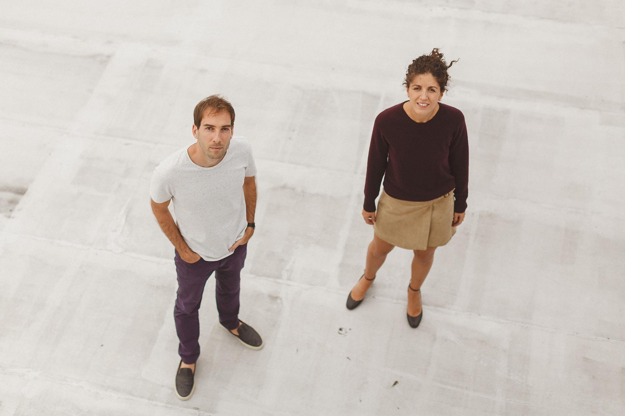 Intervista al duo di designer e architetti di OBJECT OF COMMON INTEREST | Collater.al 1