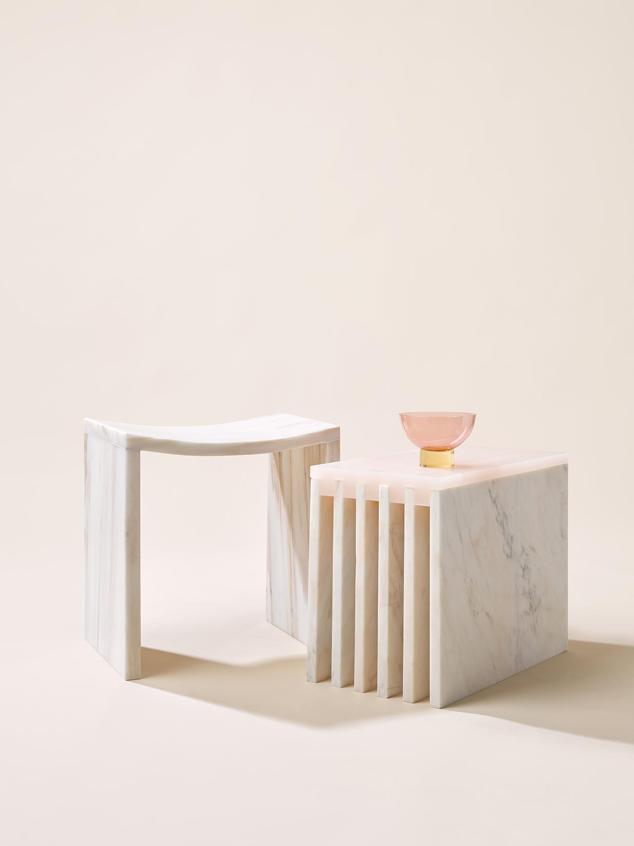 Intervista al duo di designer e architetti di OBJECT OF COMMON INTEREST | Collater.al 10