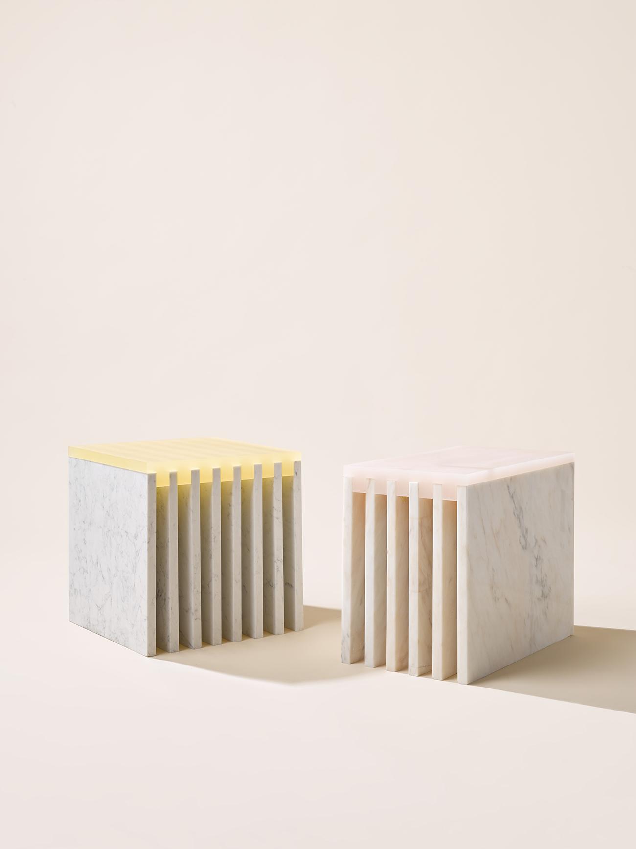Intervista al duo di designer e architetti di OBJECT OF COMMON INTEREST | Collater.al 11