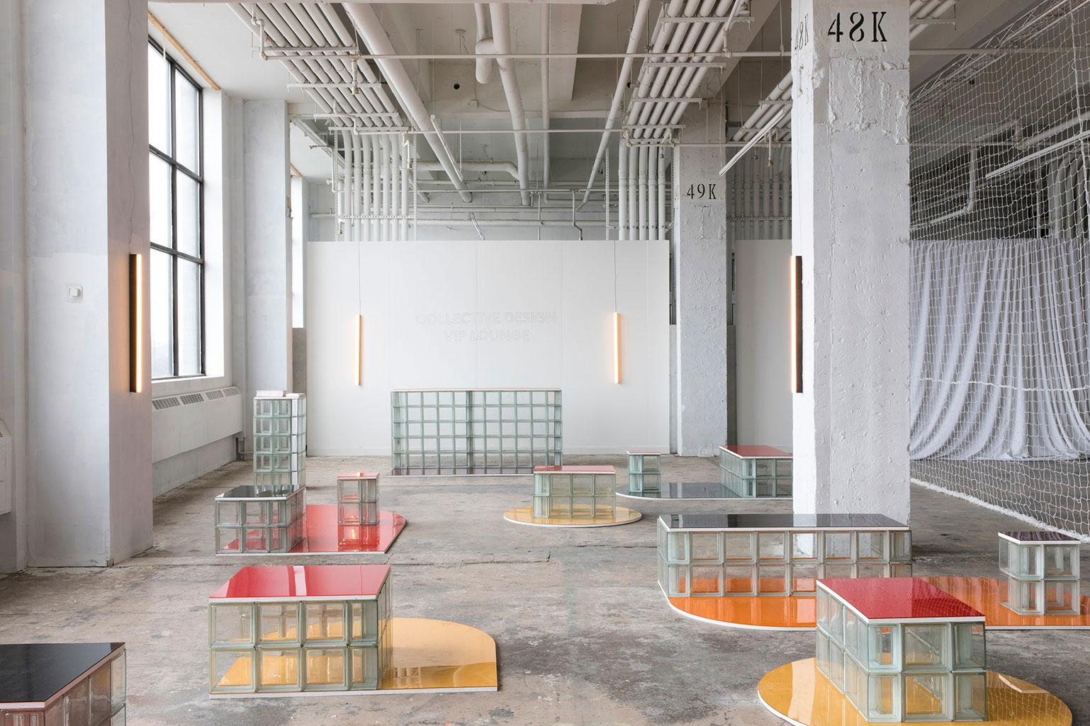 Intervista al duo di designer e architetti di OBJECT OF COMMON INTEREST | Collater.al 12