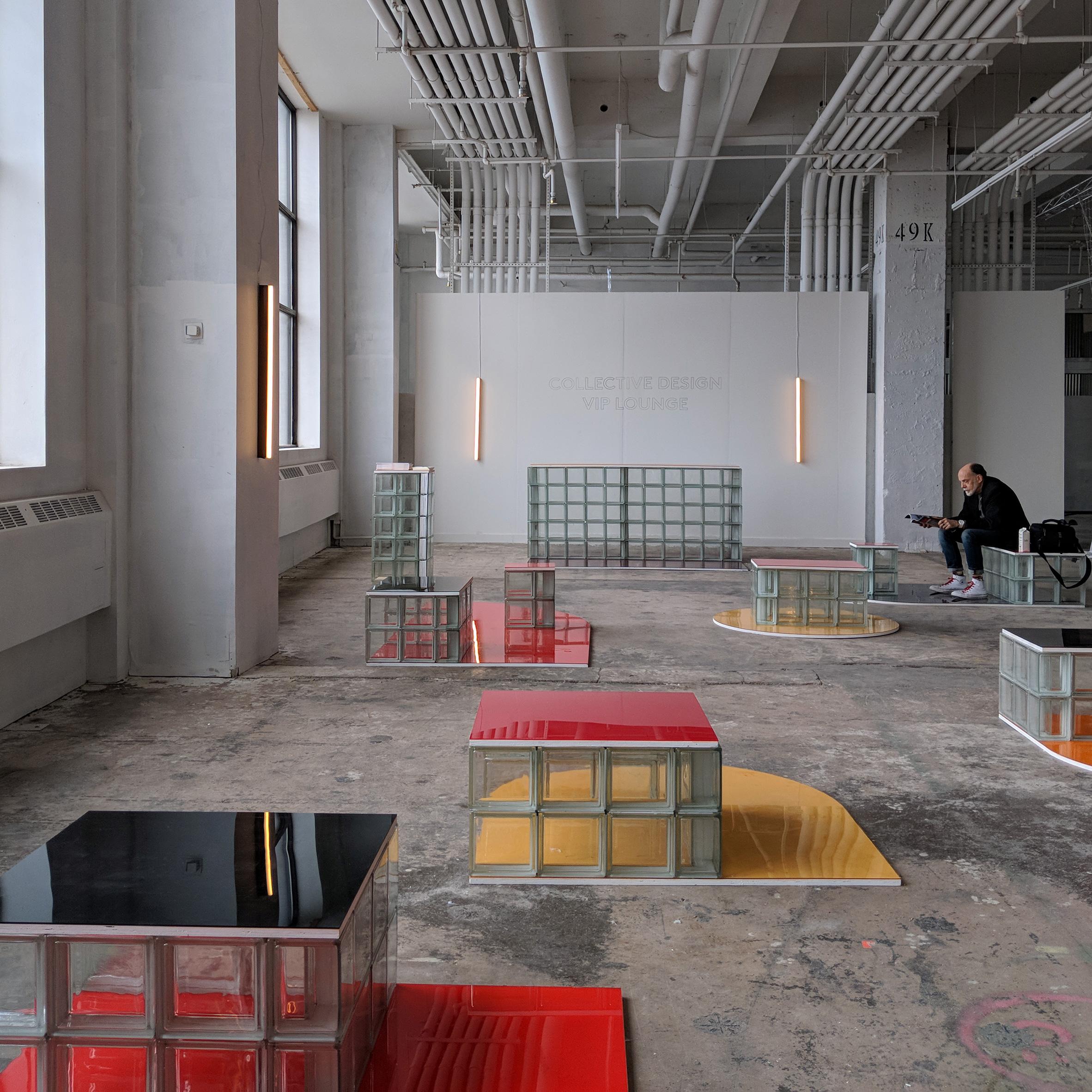 Intervista al duo di designer e architetti di OBJECT OF COMMON INTEREST | Collater.al 13