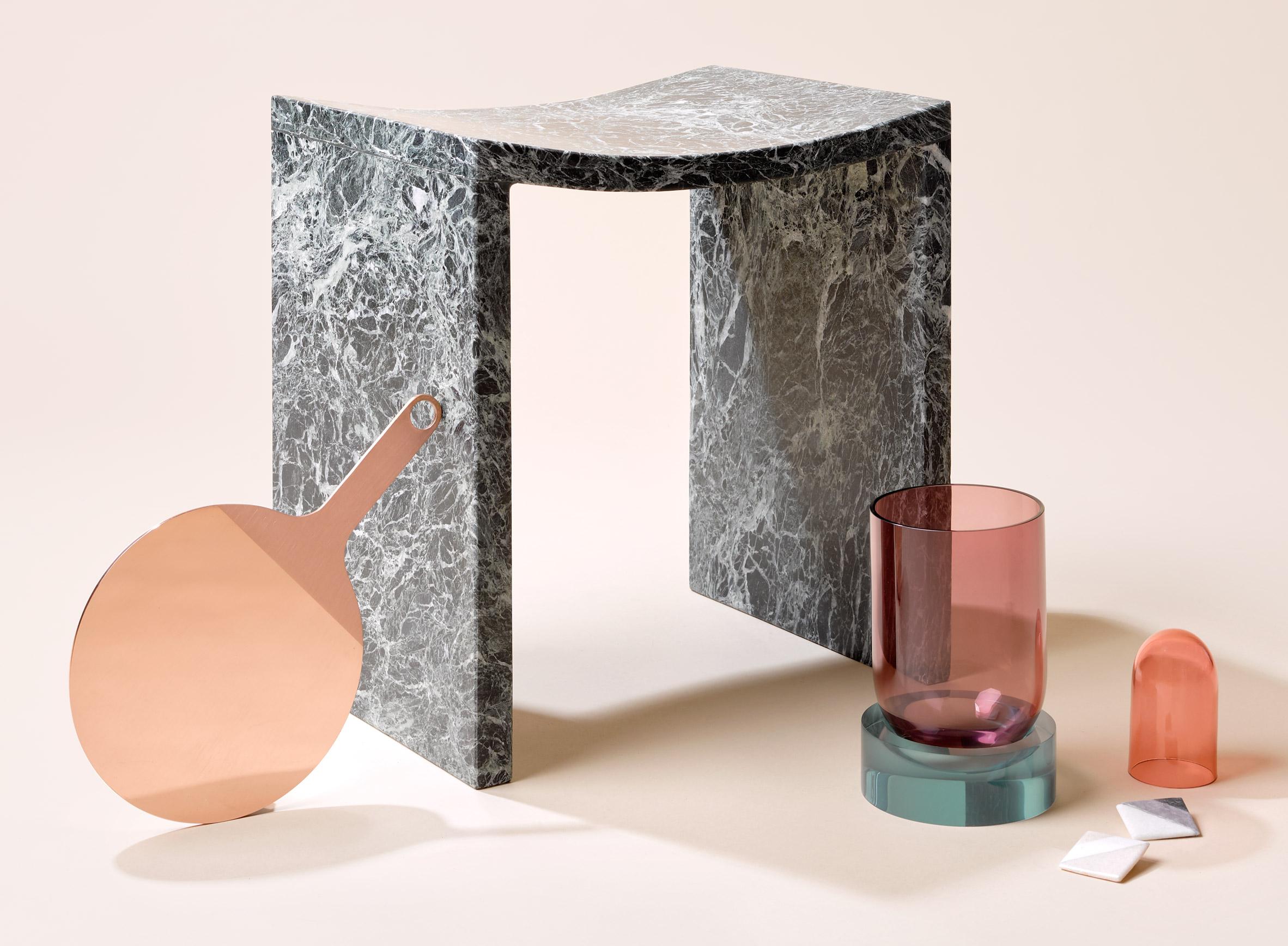 Intervista al duo di designer e architetti di OBJECT OF COMMON INTEREST | Collater.al 14
