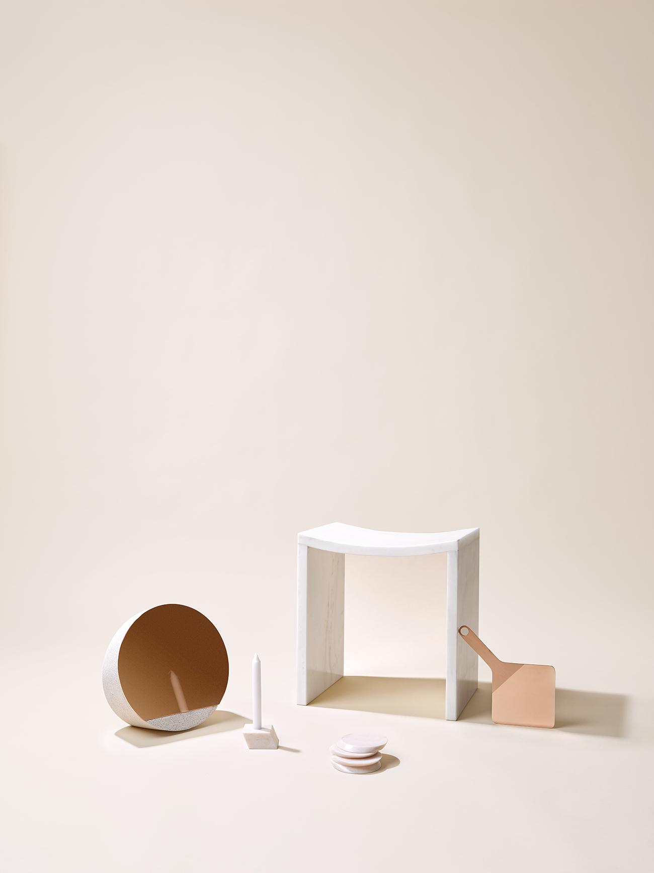 Intervista al duo di designer e architetti di OBJECT OF COMMON INTEREST | Collater.al 5