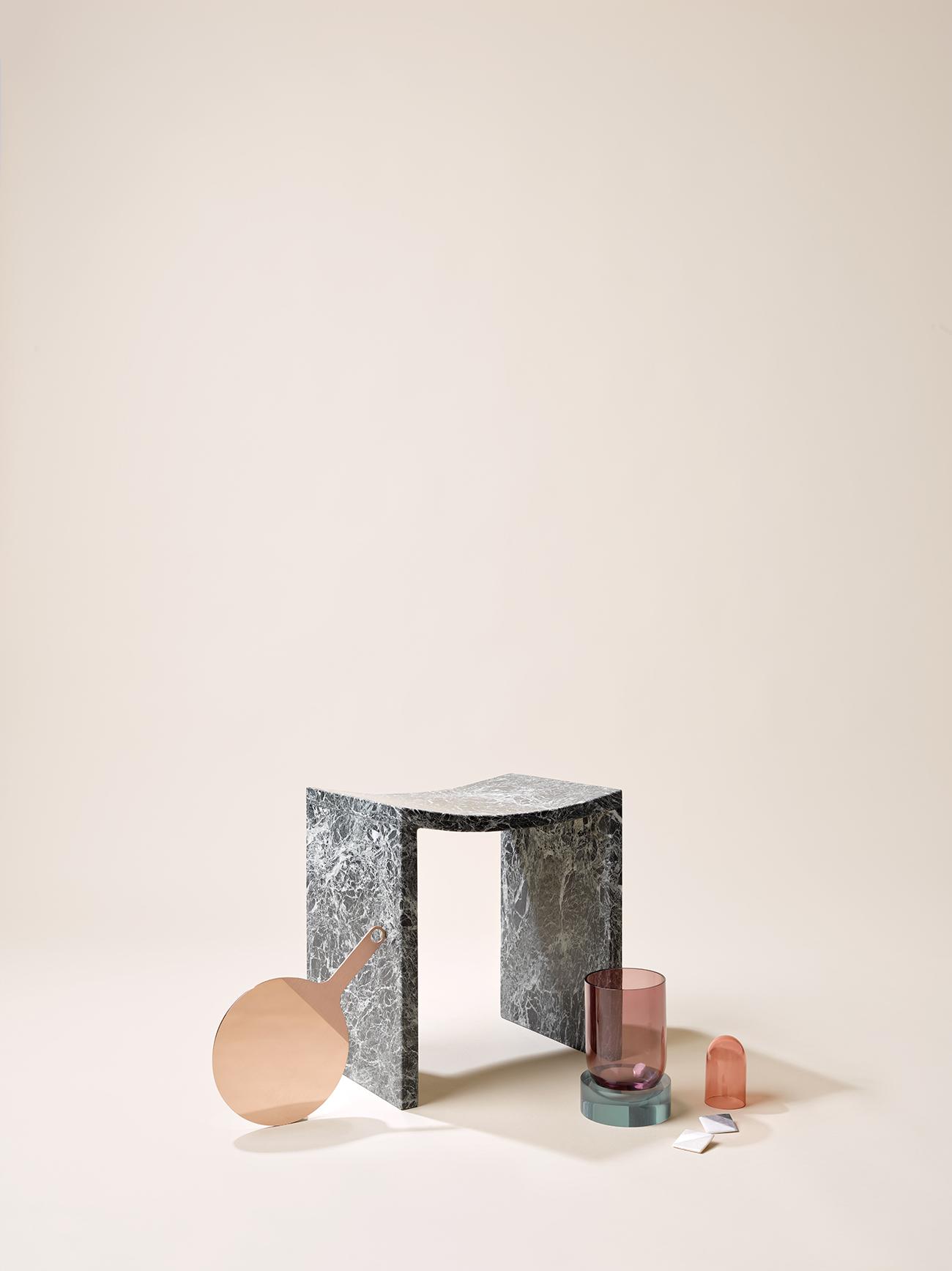 Intervista al duo di designer e architetti di OBJECT OF COMMON INTEREST | Collater.al 6