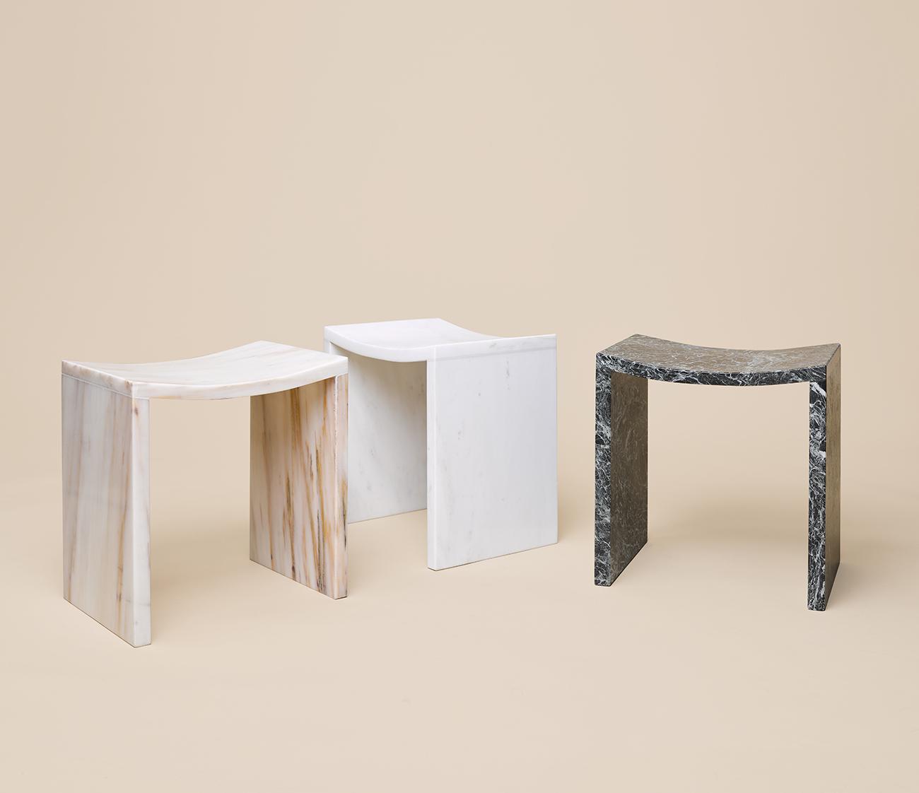 Intervista al duo di designer e architetti di OBJECT OF COMMON INTEREST | Collater.al 7