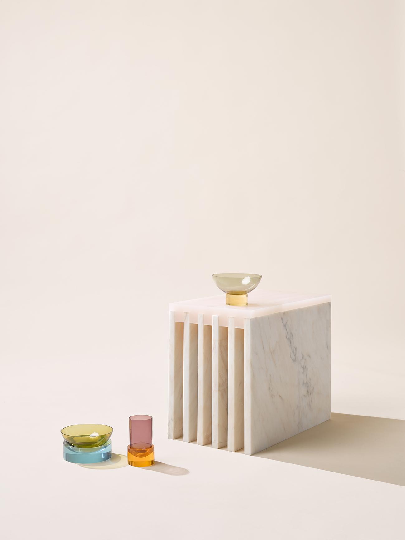Intervista al duo di designer e architetti di OBJECT OF COMMON INTEREST | Collater.al 9