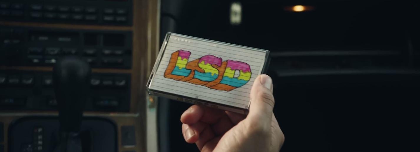 LSD Labirinth, Sia e Diplo lanciano un nuovo, allucinante video | Collater.al 2