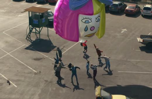 LSD – Labirinth, Sia e Diplo – lanciano il nuovo allucinante video di Audio