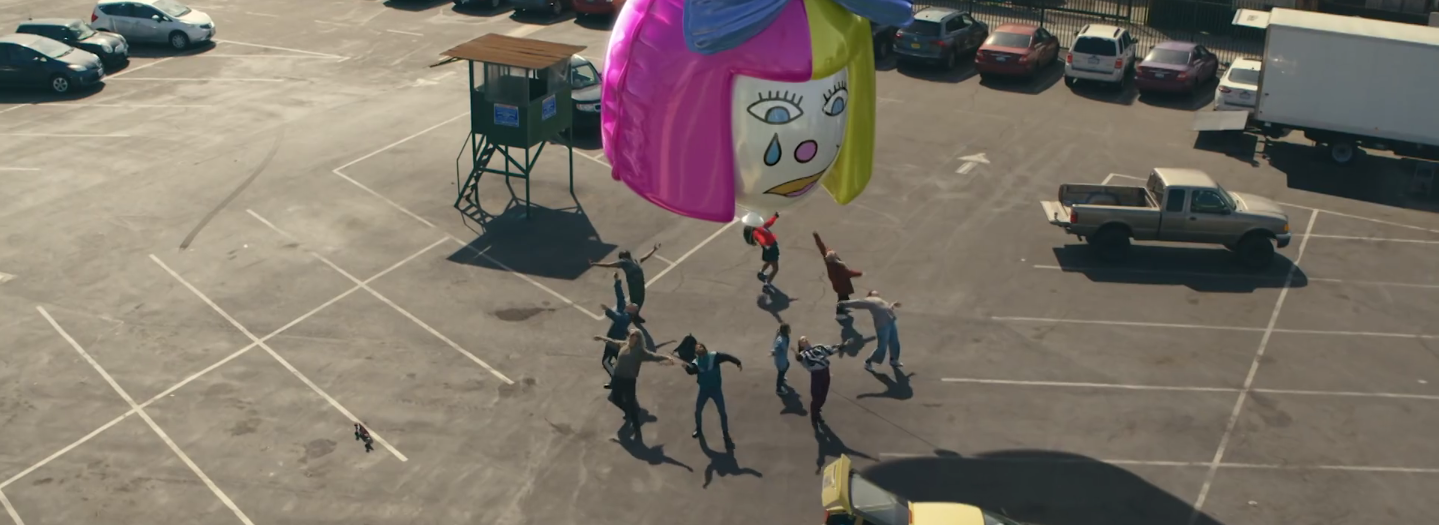 LSD Labirinth, Sia e Diplo lanciano un nuovo, allucinante video | Collater.al 4