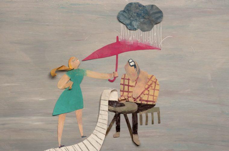 Short video for Breakfast – Le Nuage, la nuvola nera del blocco creativo