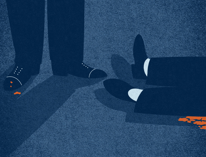 Le storie semplici illustrate da Andrius Banelis | Collater.al 17