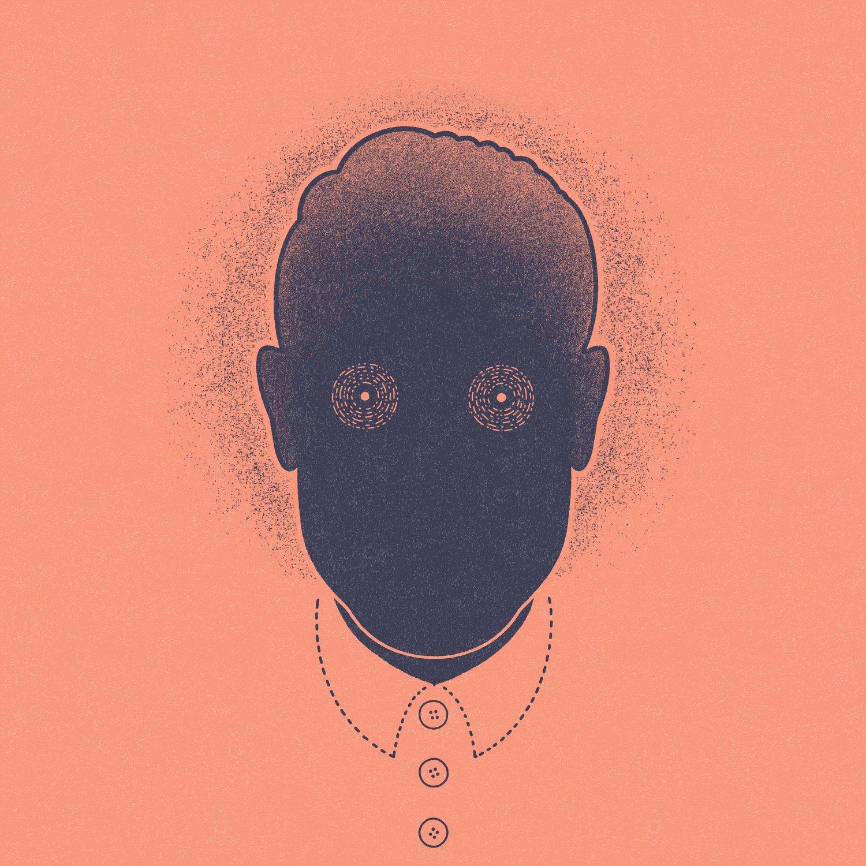 Le storie semplici illustrate da Andrius Banelis | Collater.al 21