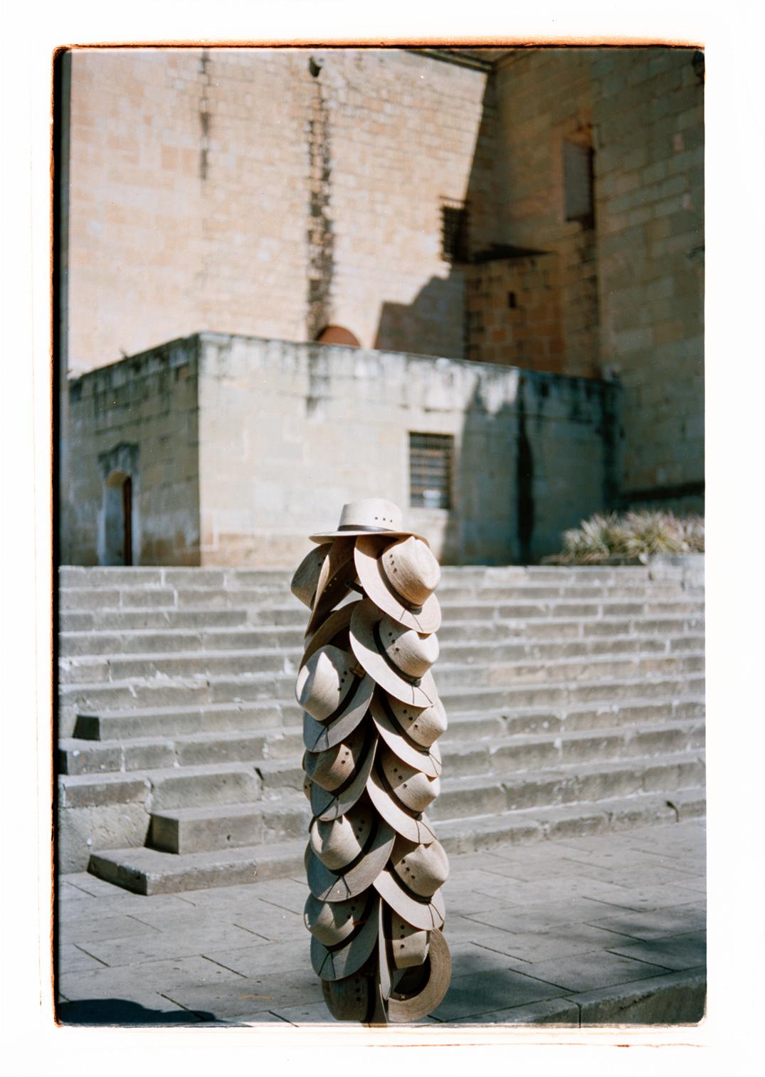 Oaxaca, Laura La Monaca | Collater.al 1