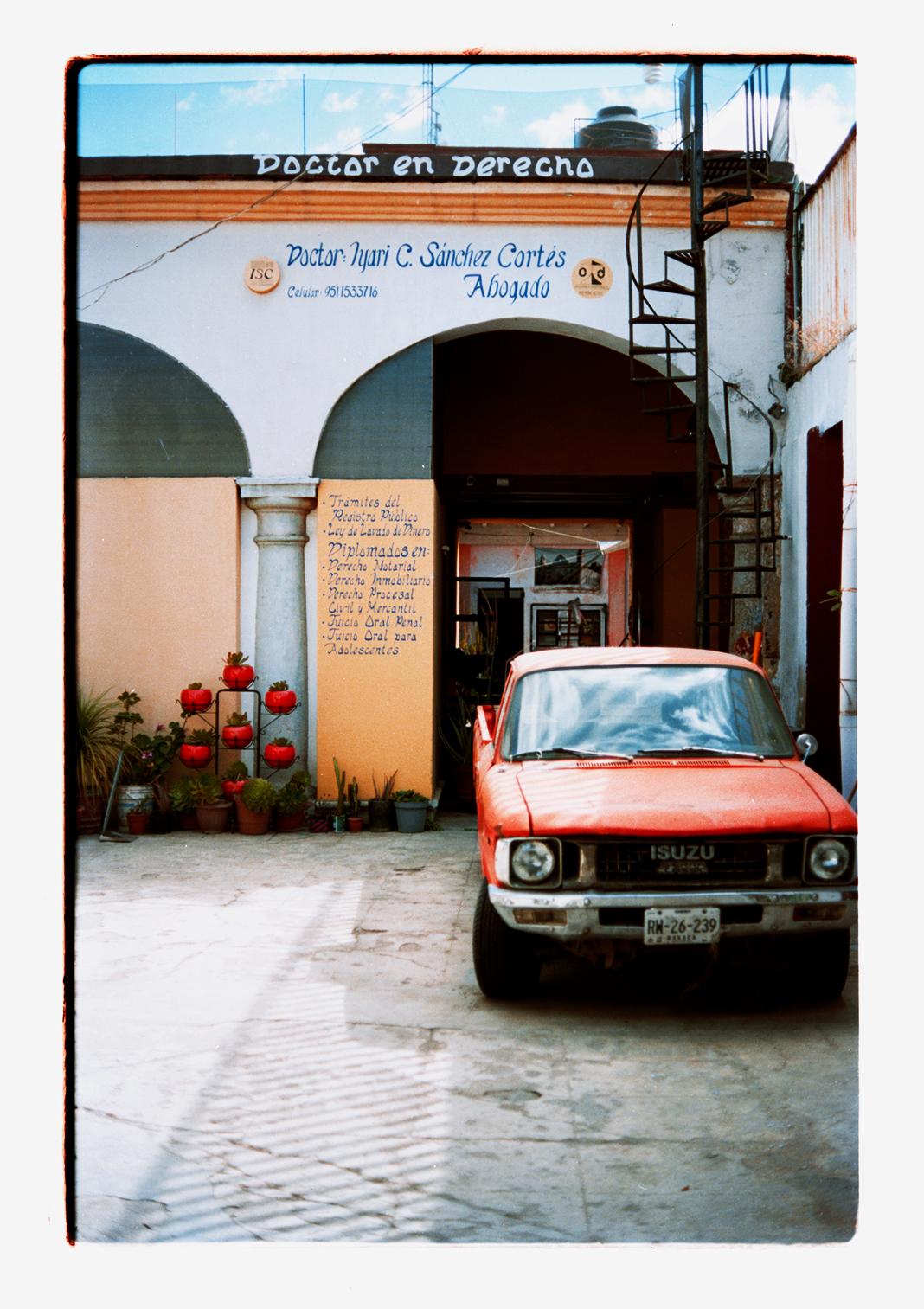 Oaxaca, Laura La Monaca | Collater.al 10