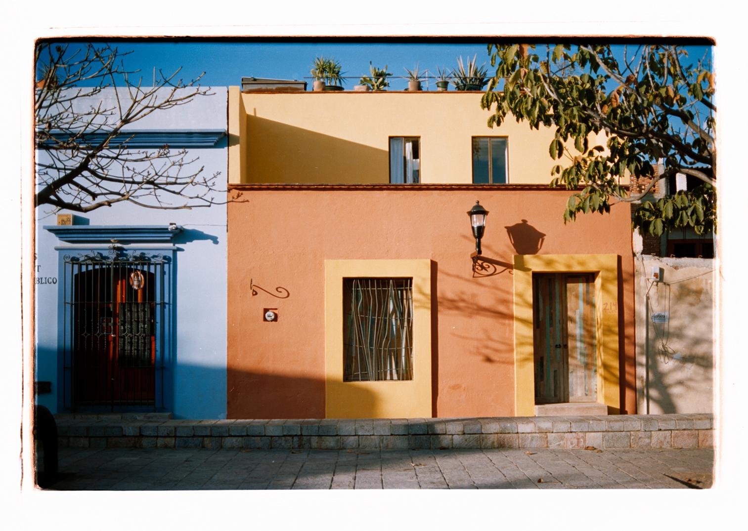 Oaxaca, Laura La Monaca | Collater.al 3
