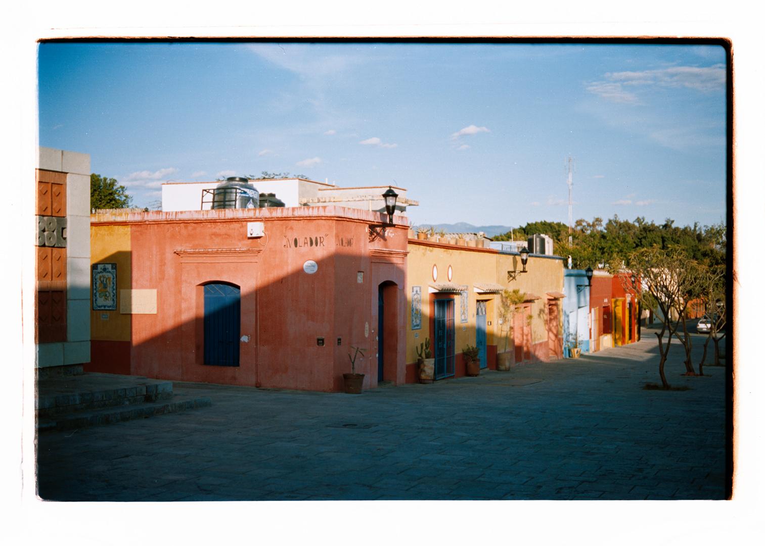 Oaxaca, Laura La Monaca | Collater.al 4