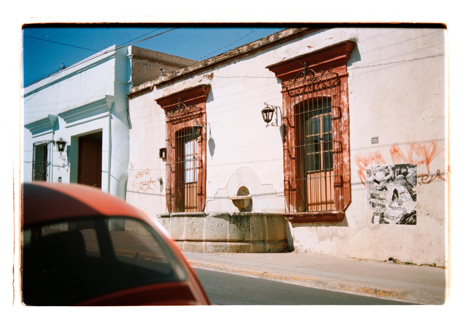 Oaxaca, Laura La Monaca | Collater.al 7