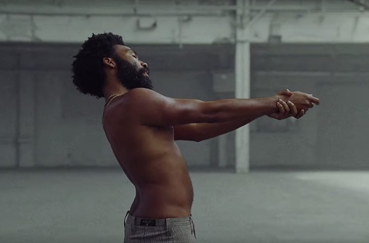 """This is America"" il nuovo video di Childish Gambino"