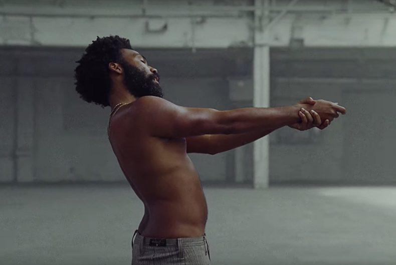 """""""This is America"""" il nuovo video di Childish Gambino"""