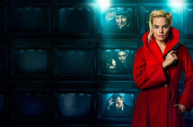 Terminal è il nuovo deviante film con Margot Robbie