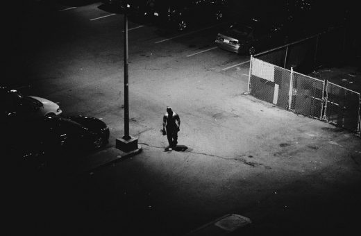 The New York Chronicles by Luc Kordas