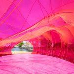 Il padiglione dei Selgascano per la Triennale a Bruges   Collater.al-brugge-2018_selgascano-pavilion_foto-iwan-baan_04-1