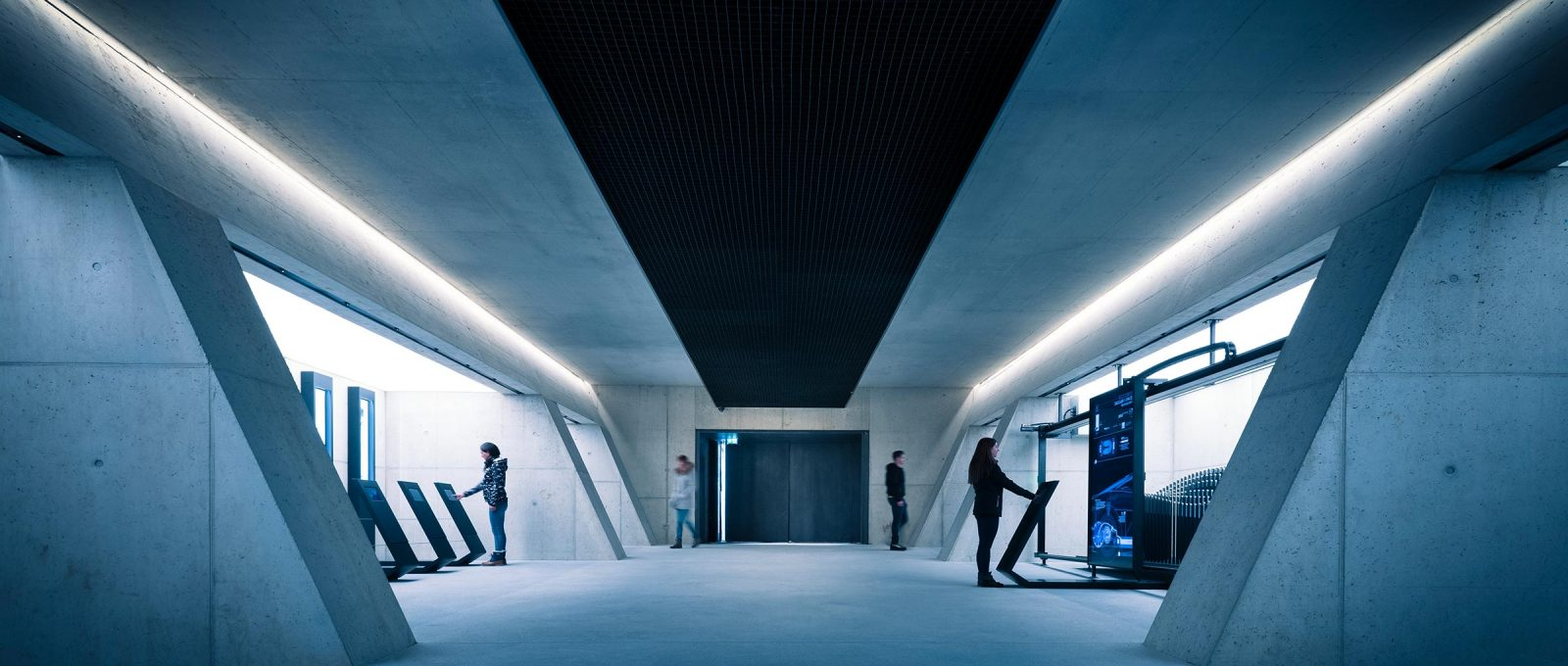 007 Elements, un'installazione dedicata a James Bond