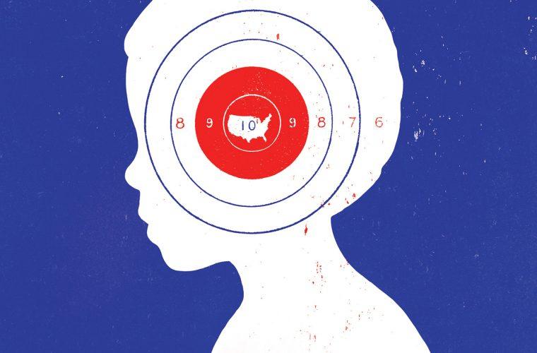 31 Bullets, la campagna del Chicago Sun-Times contro l'uso delle armi