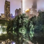 A World First in New York, Philippe Echaroux invade Central Park7 | Collater.al