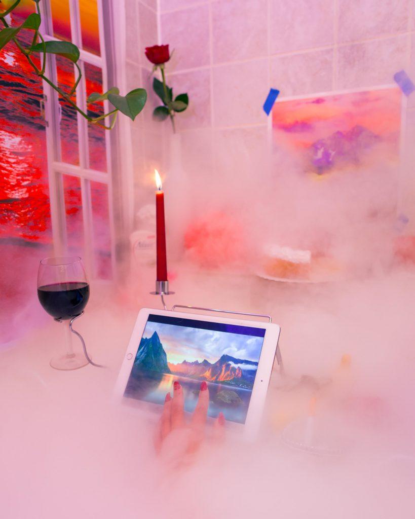 Alex Wallbaum sogna e respira still life9 | Collater.al