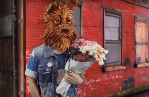Gli Arcade Fire pubblicano il nuovo stranissimo video di Chemistry