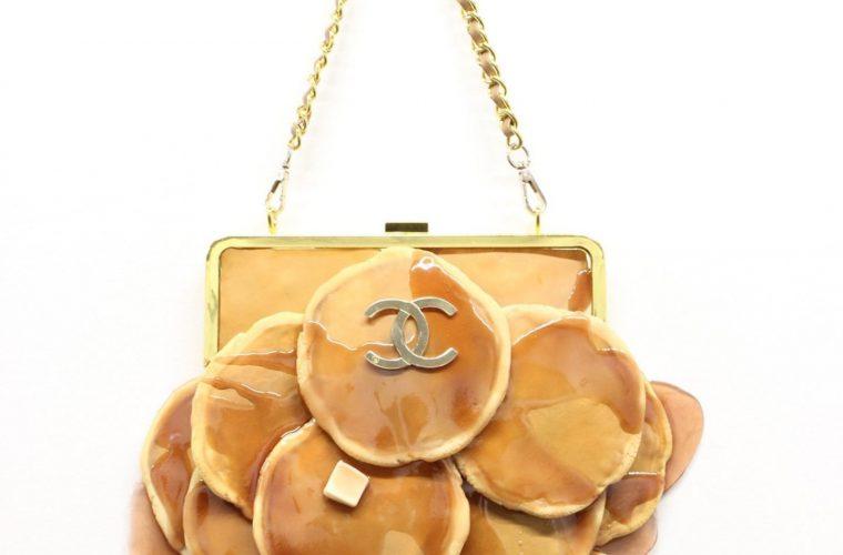 Bread Bags, how Chloe Wise reinterprets luxury accessories