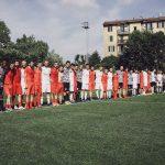 Calcetto Eleganza presenta Le Tournoi | Collater.al 10