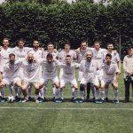 Calcetto Eleganza presenta Le Tournoi | Collater.al 12