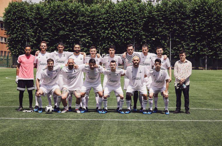 Calcetto Eleganza presents Le Tournoi
