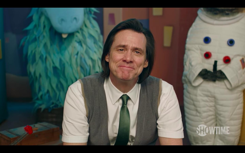 Carrey e Gondry di nuovo insieme nella serie Kidding | Collater.al 2