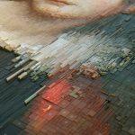 Dimitris Ladopoulos reinventa i capolavori classici dell'arte | Collater.al 6