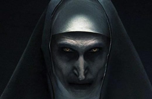 È uscito il trailer di The Nun – La maledizione del male